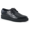 CREEPER - 712 Black